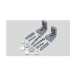 FLOOR FIXING KIT SUITABLE FOR WC AND BIDET  Ceramica Flaminia