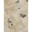 ONYX e MORE  GOLDEN BLEND SATIN 6MM 160X160 RECTIFIED - CASA MOOD   765993