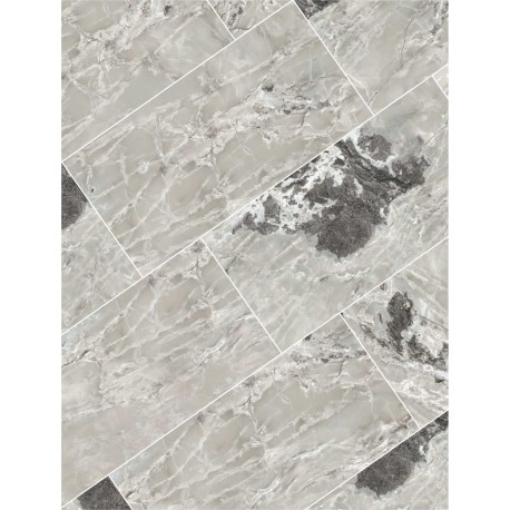 ONYX e MORE  SILVER BLEND GLOSSY 60X120 RECTIFIED   - CASA MOOD   765470