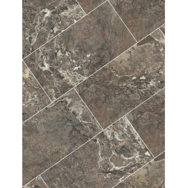 ONYX e MORE  GOLDEN PORPHYRY STRUCTURED 80X80 RECTIFIED  - CASA MOOD   765434