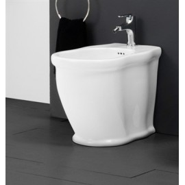 GSG TIME Bidet one hole (NO HOLE or three holes on request)