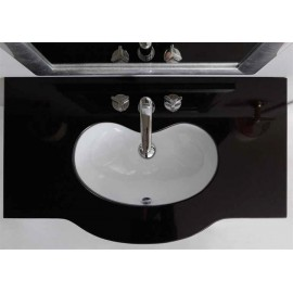 GSG TIME UNDERTOP WASHBASIN CM 57