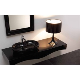 GSG TIME COUNTERTOP WASHBASIN CM 65 NO HOLE
