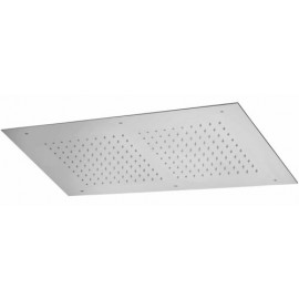 Soffioni Concealed ceiling Shower Head MIAMI   Rectangular Metal Cromo -  Paffoni ZSOF 302