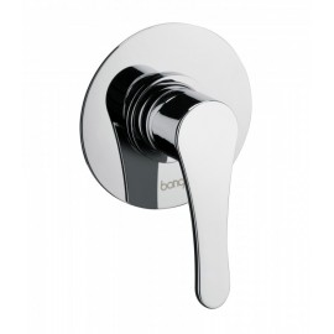 Bongio O'CLOCK miscelatore doccia incasso