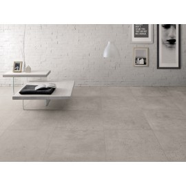 CONCRETE LIGHT GREY 45,3X90,6 RET 0CN493R Ceramica Fioranese