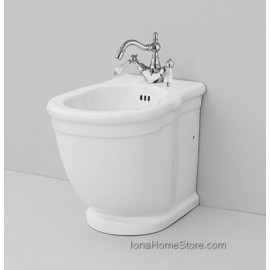 ARTCERAM HERMITAGE  BACK TO WALL BIDET  HEB001