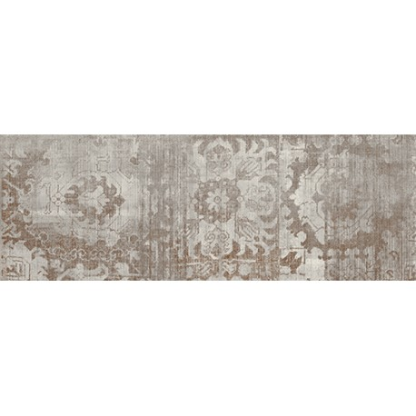 SYNC FANCY LIGHTGREY SQ.     60X20  562242 IRIS CERAMICA