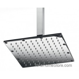 "SHOWER HEAD, WITH 1/2"" 230X230 CM CONNECTION SUPIONI LINEABETA"