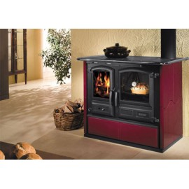 Kitchen Stove Regina Bordeaux 15,5 Kw Dal Zotto