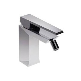 STELTH Bidet Mixer with clic-clac waste 01522