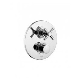 T CROSS Built-in thermostatic mixer Chrome  Bongio 30544