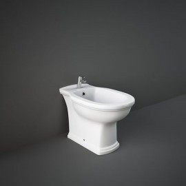 WASHINGTON BIDET A PAVIMENTO WASHINGTON 58X36X40cm  Rak Ceramics