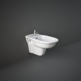 WASHINGTON BIDET SOSPESO WASHINGTON 56X36X37cm  Rak Ceramics