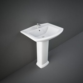 WASHINGTON LAVABO CM 65 WASHINGTON 65X50,5cm  Rak Ceramics