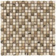 Dover Emperador Mix Mosaico 30,5x30,5cm 0152/MP Boxer