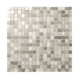 Derby Wooden Grey Mix Mosaico 30,5x30,5cm 0504/MWG Boxer