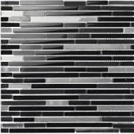 Reflex Black Mosaico 30x30cm 0426/RF04 Boxer