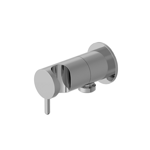 Water Con Doccetta.Prese Acqua Water Connection With Hand Shower Support And Flow Regulator Ritmonio Ionahomestore Com