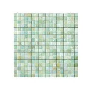 Mint 1 1,5x1,5cm - foglio  29,6x29,6cm Mosaico Sicis