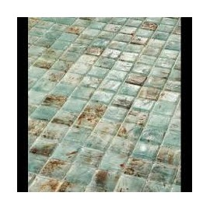 Antille  1,5x1,5cm - foglio  29,6x29,6cm Mosaico Sicis