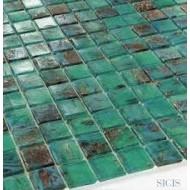 Maldive  1,5x1,5cm - foglio  29,6x29,6cm Mosaico Sicis
