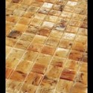 Namibia  1,5x1,5cm - foglio  29,6x29,6cm Mosaico Sicis