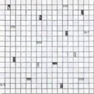 Cor 410 1,5x1,5cm - foglio  29,6x29,6cm Mosaico Sicis