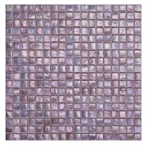 Marver  1,5x1,5cm - foglio  29,6x29,6cm Mosaico Sicis