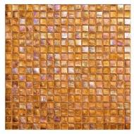 Sunset  1,5x1,5cm - foglio  29,6x29,6cm Mosaico Sicis
