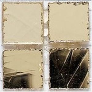 Citrus  1,5x1,5cm - foglio  29,6x29,6cm Mosaico Sicis