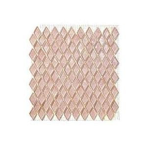 Barite  - foglio  26x26,8cm Mosaico Sicis