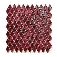 Shandon  - foglio  26x26,8cm Mosaico Sicis