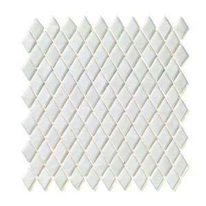 Zirconio  - foglio  26x26,8cm Mosaico Sicis