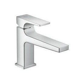 Hansgrohe Metropol  Single lever Cool Start washbasin mixer 100 with lever handle 32503000