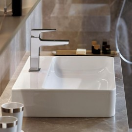 Hansgrohe Metropol  Single lever Cool Start washbasin mixer 110 with lever handle  32508000