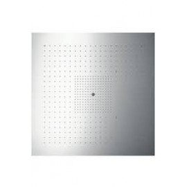 AXOR  STARCK SHOWER COLLECTION soffione 970X970MM Acciaio Optic  AXOR  10621800