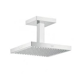 Shower Collection Axor soffione 24x24 a soffitto SSC 10929000