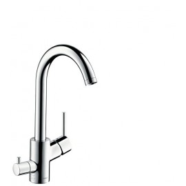 Hansgrohe TALIS S2 VARIARC Single Lever Kitchen Sink Mixer Tap Hansgrohe 14875000