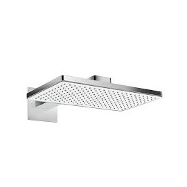 Rainmaker Select 460 1jet Shower head with arm   450 mm. Hansgrohe 24003400