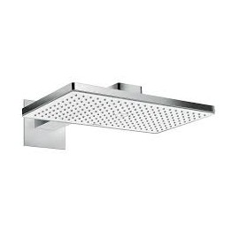 Rainmaker Select 460 3jet Shower head with arm   450 mm. Hansgrohe 24007400
