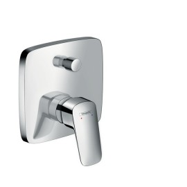 Hansgrohe Logis Single lever shower mixer for concealed installation   Alta portata Hansgrohe 71407000