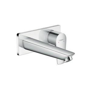 Talis E Miscelatore monocomando lavabo ad incasso a parete con bocca erogazione 16.5 cm Hansgrohe 71732000