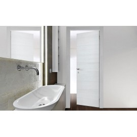 Laminated door serie Rada Bianco Artico