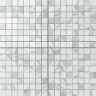 Marvel Statuario Select Mosaic 30,5x30,5 Atlas Concorde  9MVS
