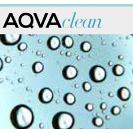 AQVACLEAN FLORA Surface treatment windows Shower Box