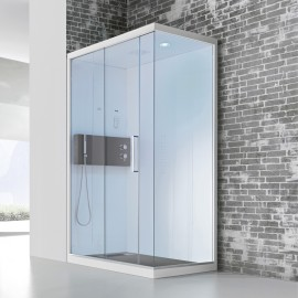 SHOWER BOX SOUL 100x70 - Hafro - Geromin