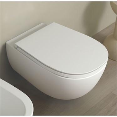 Ceramica Flaminia Serie Io.Io 2 0 Wc Wall Hung Goclean White Ceramica Flaminia Io118g Ionahomestore Com