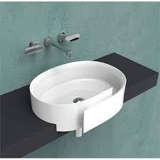 Ceramica Flaminia Roll.Roll Semi Built In 56 Nuvola Ceramica Flaminia Rl56snuv Ionahomestore Com
