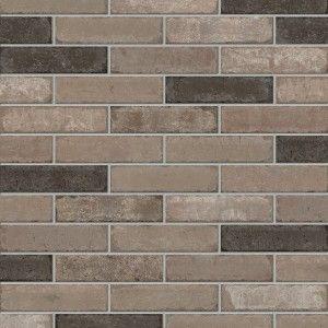 Marca Corona  Bricklane OLIVE 7,5X30   0762